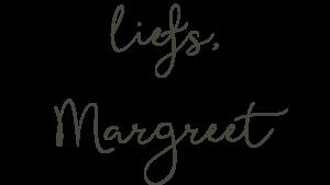 afsluiting blog Margreet Stegeman