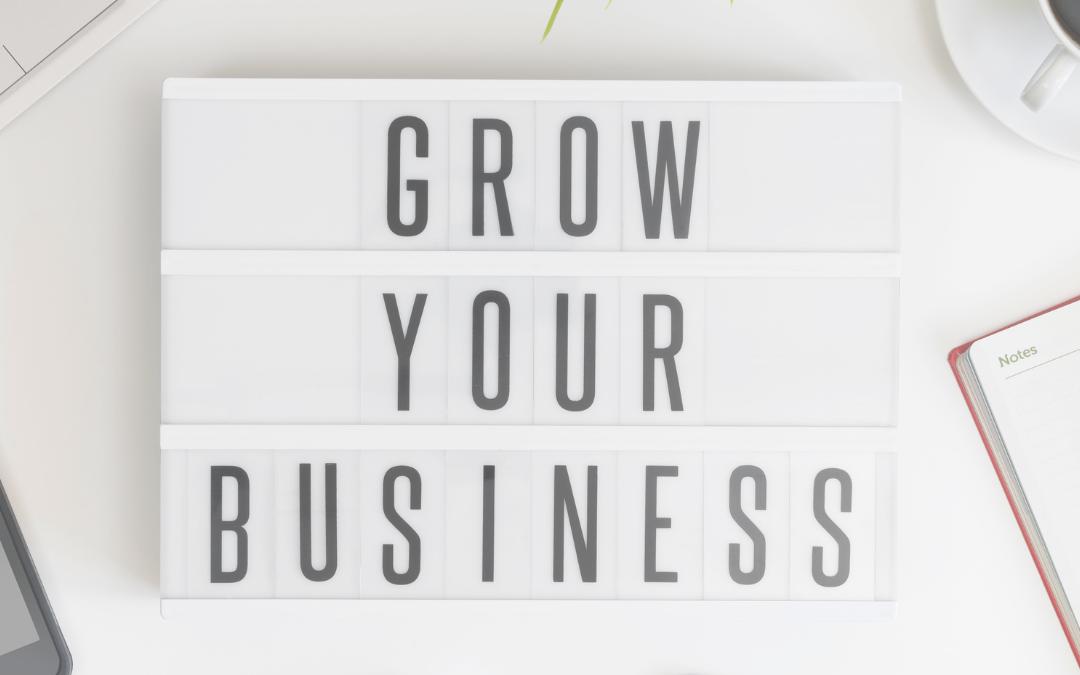 Hoe laat je jouw business groeien tijdens corona?