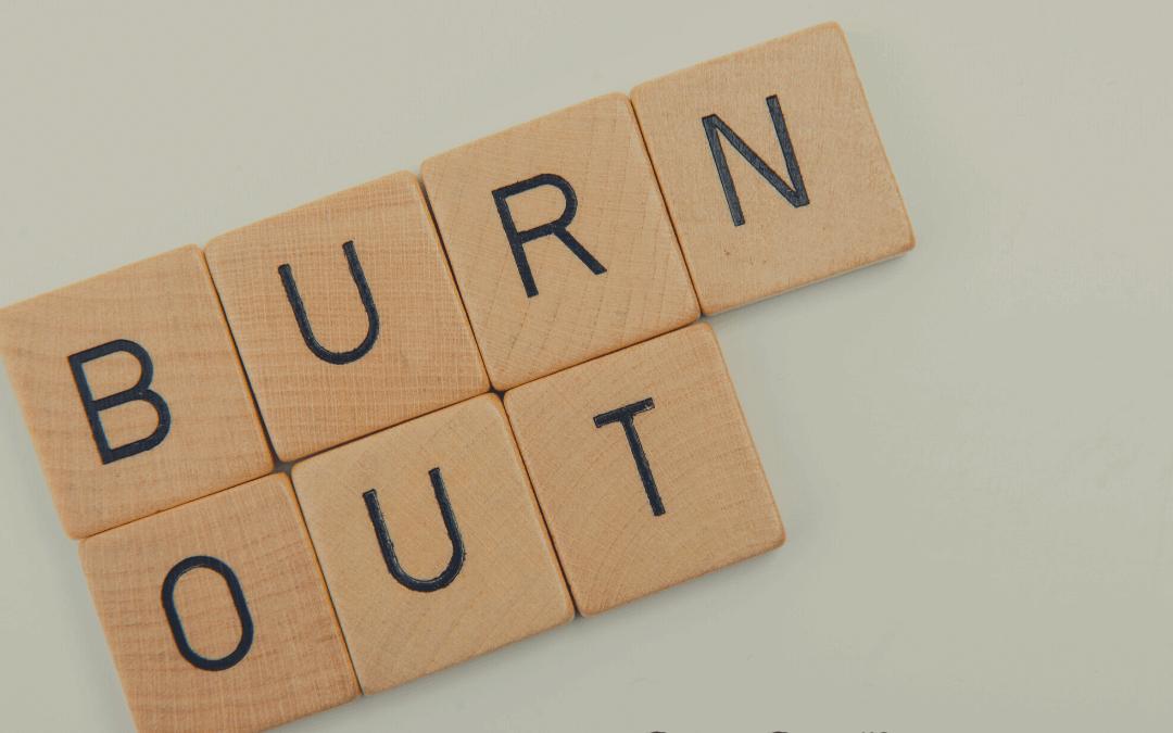 Jouw survivalkit bij een burn-out