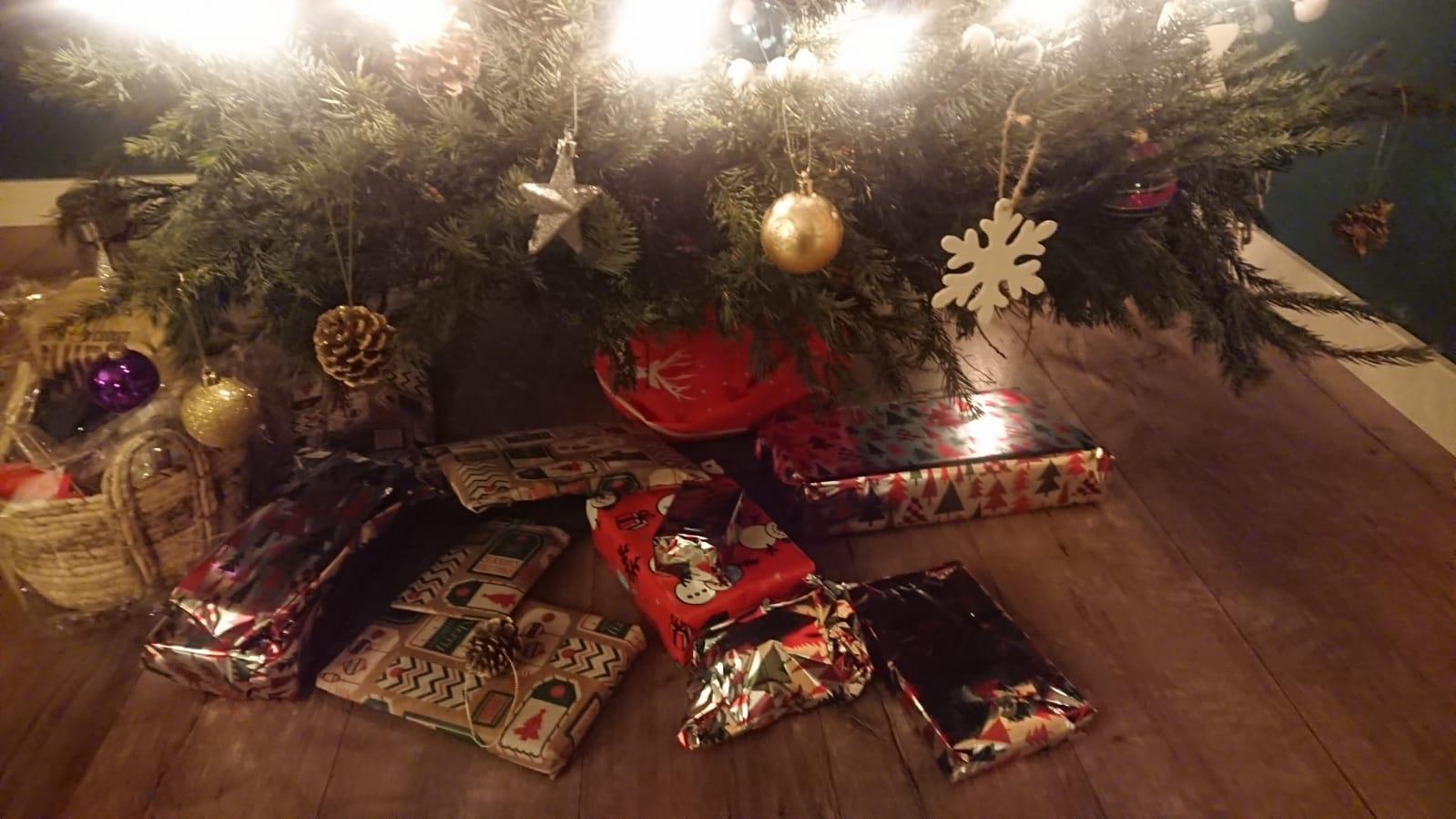 Kerst 2020 cadeautjes - Margreet Stegeman