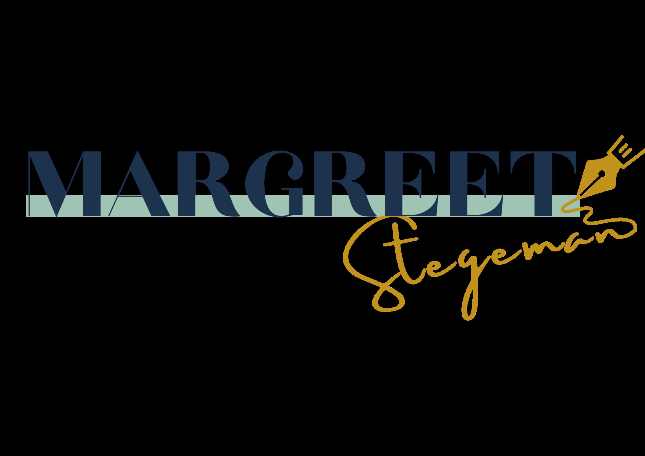 Margreet Stegeman