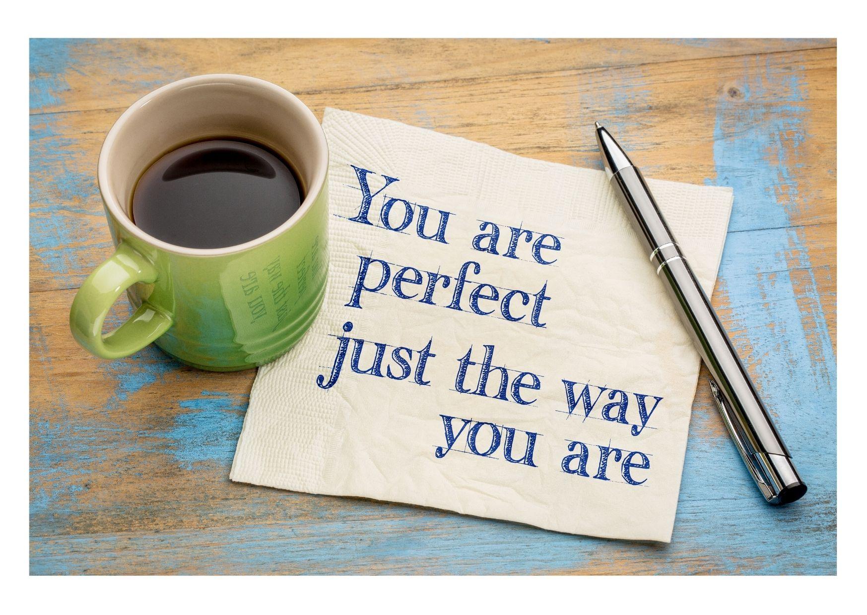 Perfectionisme - Margreet Stegeman