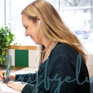 Online training Schrijfgeluk - Margreet Stegeman